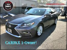 Lexus ES 350 w/ Luxury Package 2017