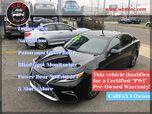 2017 Lexus ES 350 w/ Luxury Package