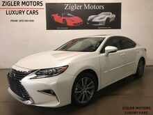2017_Lexus_ES_ES 300h Hybrid LUXURY NAV BACKUP CAM BLIND SPOT_ Addison TX