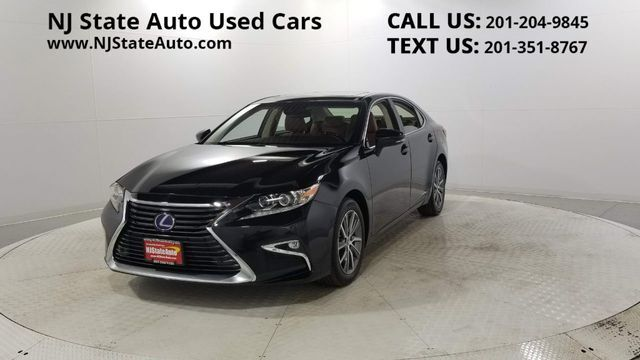 2017 Lexus ES ES 300h Sedan Jersey City NJ