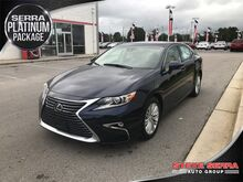 2017_Lexus_ES_ES 350_ Decatur AL