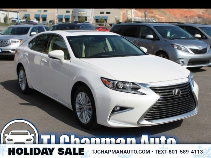 2017 Lexus ES ES 350 Salt Lake City UT