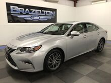2017_Lexus_ES350_Luxury Pkg, Nav, Blind Spot Monitor, Wood Trim, Power Trunk_ Houston TX