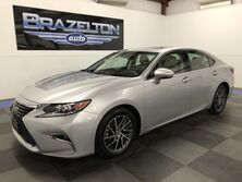 Lexus ES350 Luxury Pkg, Nav, Blind Spot Monitor, Wood Trim, Power Trunk 2017