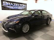 2017_Lexus_ES350_Premium Pkg, Park Assist, Blind Spot Monitor_ Houston TX