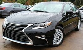 2017_Lexus_ES350_w/ BACK UP CAMERA & LEATHER SEATS_ Lilburn GA