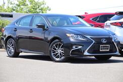 2017_Lexus_Es_Sedan_ Roseville CA