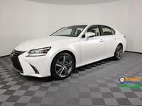 2017 Lexus GS 350 - All Wheel Drive w/ Navigation