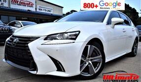 Lexus GS 350 350 2017