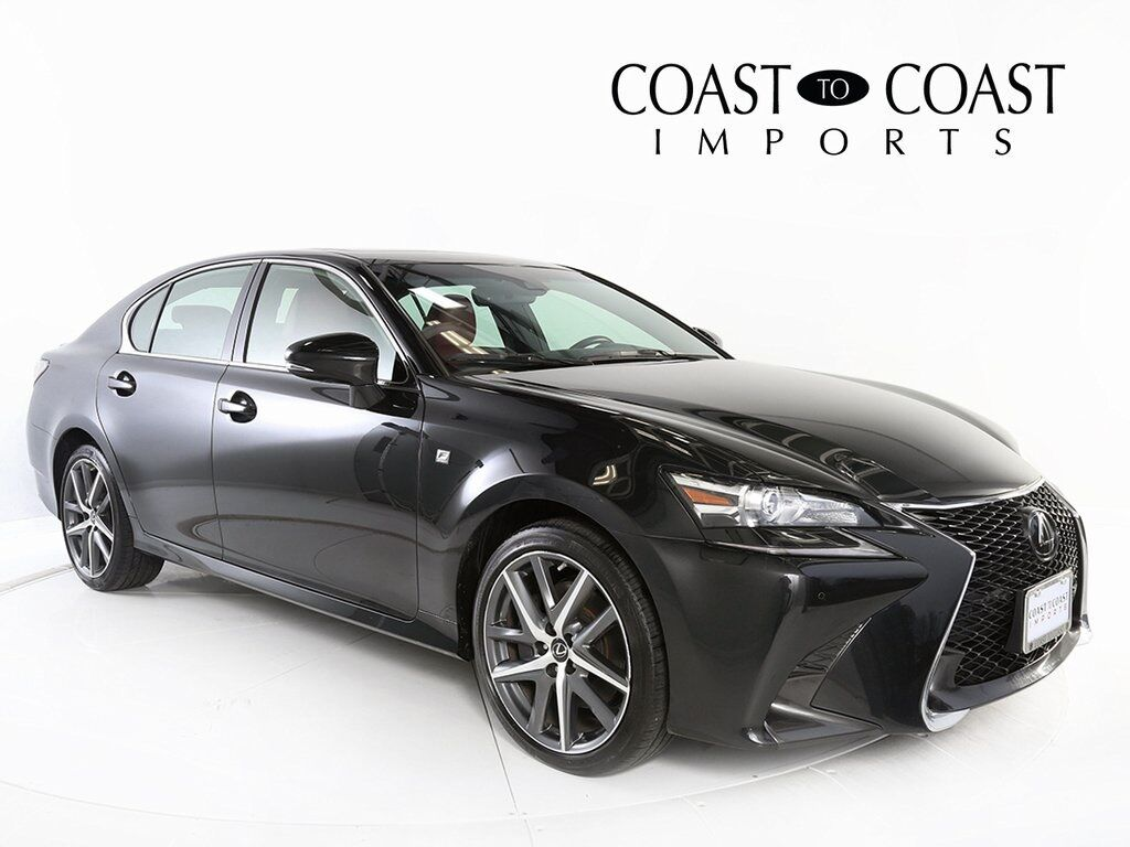 2017 Lexus GS 350 Indianapolis IN