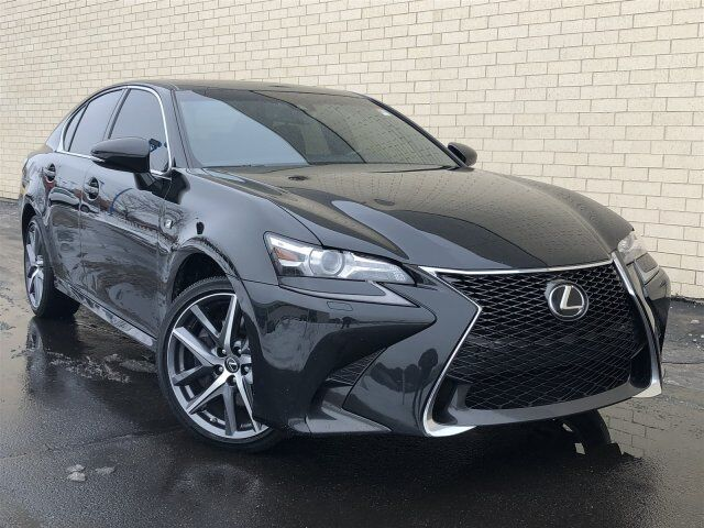 2017 Lexus GS GS 350 F Sport Chicago IL