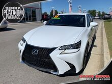 2017_Lexus_GS_GS 350 F Sport_ Decatur AL