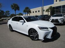2017_Lexus_GS_GS Turbo F Sport_ Fort Myers FL