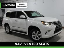 2017_Lexus_GX 460_4WD 3rd Row Blind Spot Assist Vented Seats Nav_ Portland OR