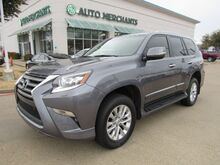 2017_Lexus_GX 460_4WD, LEATHER SEATS, SUNROOF, HEATED AND COOLED FRONT SEATS, BACKUP CAMERA_ Plano TX