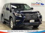2017 Lexus GX 460 4WD NAVIGATION PACKAGE BLIND SPOT MONITORING INTUITIVE PARKING A