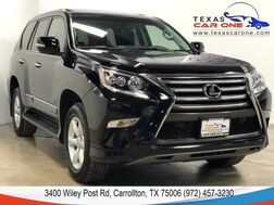 2017_Lexus_GX 460_4WD NAVIGATION PACKAGE BLIND SPOT MONITORING INTUITIVE PARKING ASSIST_ Carrollton TX