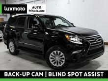 2017_Lexus_GX 460_AWD 3rd Row Heated & Cooled Seats Back-Up Cam_ Portland OR