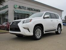 2017_Lexus_GX 460_Base Sun Roof, Leather, Back-Up Camera, Blind Spot Monitor, Bluetooth Connection, Cooled Front Seat_ Plano TX