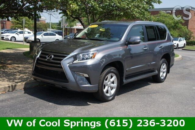 2017 Lexus GX 460 Franklin TN