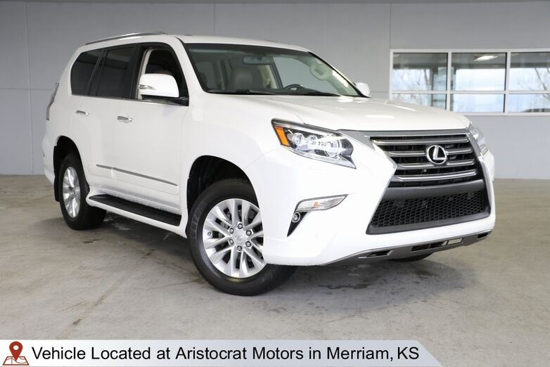 2017 Lexus GX 460 Merriam KS