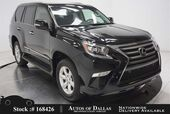 2017 Lexus GX 460 NAV,CAM,SUNROOF,18IN WLS,BLIND SPOT,3RD ROW