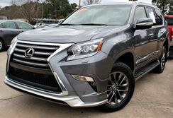 Lexus GX460 ** LUXURY ** - w/ NAVIGATION & LEATHER SEATS 2017
