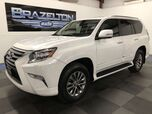 2017 Lexus GX460 Luxury, Mark Levinson Sound, Buckets
