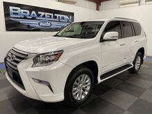 2017_Lexus_GX460_Premium Pkg, Captain's Chairs, Blind Spot Monitor, Wood Trim_ Houston TX