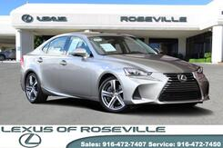 2017_Lexus_IS__ Roseville CA