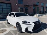 2017 Lexus IS 200t Bountiful UT