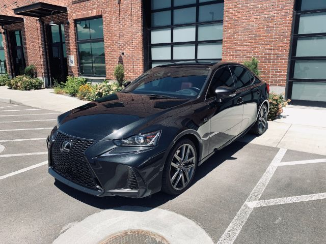 2017 Lexus IS 200t Bountiful UT