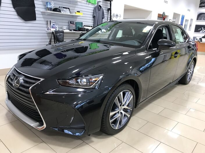 2017 Lexus IS 300 Base Saint John NB