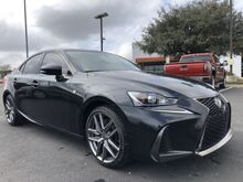 2017 Lexus IS 350 San Antonio TX