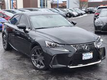 2017 Lexus IS IS 300 F Sport Chicago IL