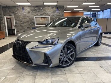 2017_Lexus_IS_IS 300 F Sport_ Worcester MA
