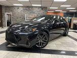 2017 Lexus IS IS 300 F Sport