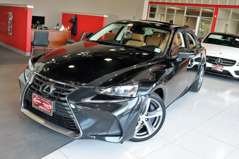 2017 Lexus IS IS 300 Springfield NJ