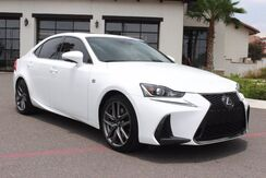 2017 Lexus IS IS 350 F Sport San Antonio TX