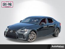 2017_Lexus_IS_IS Turbo_ Fort Lauderdale FL