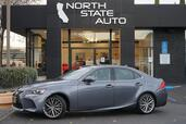 2017 Lexus IS IS Turbo