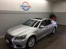 2017_Lexus_LS_LS 460_ Holliston MA
