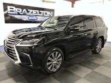 Lexus LX570 Lux Pkg, Mark Levinson Sound, DVD, 21in Wheels 2017