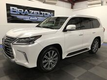 2017_Lexus_LX570_Luxury Pkg, Mark Levinson Sound, 21in Wheels, HUD, Rear Entertainment_ Houston TX