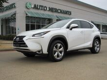 2017_Lexus_NX 300h_AWD NAV, BACKUP CAMERA, BLIND SPOT MONITOR, PARKING ASSIST, AUTOMATIC LIFTGATE_ Plano TX