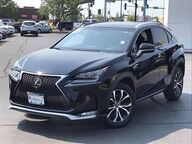 2017 Lexus NX NX Turbo F Sport Chicago IL