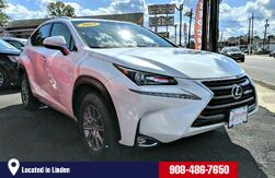 2017_Lexus_NX_Turbo_ South Amboy NJ
