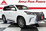 2017 Lexus No Model LX 570 Austin TX