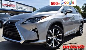 2017_Lexus_RX 350_350_ Saint Augustine FL