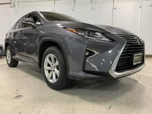 2017_Lexus_RX 350_AWD 21k Miles Vented Seats Nav Blind Spot Assist_ Portland OR